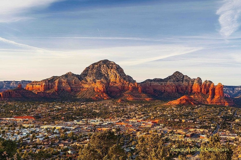 Sedona 86336 ~ Homes For-Sale ~ APR 2016 ~ Market Analysis